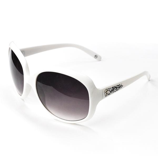 トライバル髑髏眼鏡