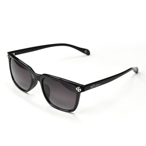 トライバル来迎クルス紋眼鏡
